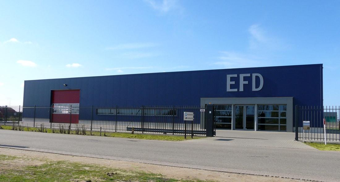 EFD BV