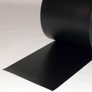 PVC Stroken Lasbescherming Donkergroen 300 x 2 mm