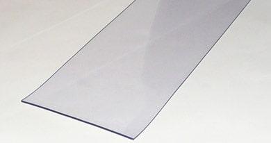 PVC Stroken gordijn per Meter
