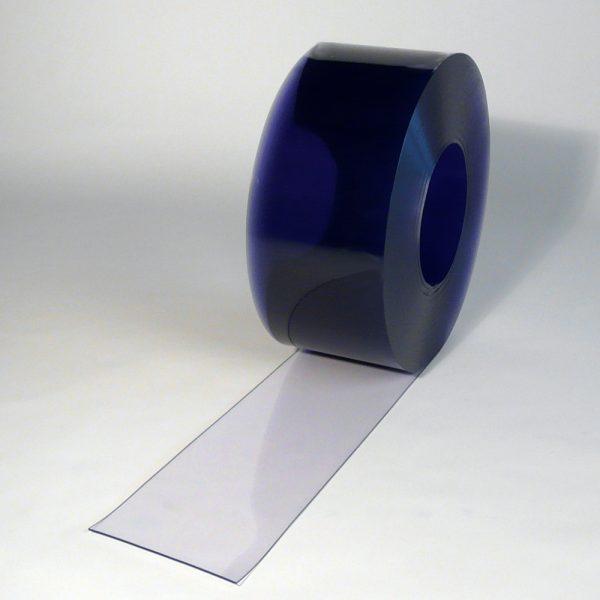 PVC strokengordijn op rol Transparant 50 m x 200 x 3 mm