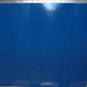 Strokengordijn Blauw op maat